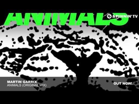 Martin Garrix  Animals Original Mix)