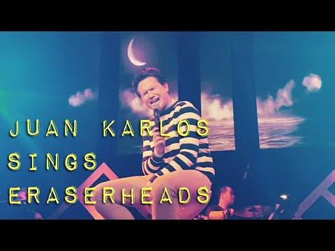 Juan Karlos - Eraserheads Medley
