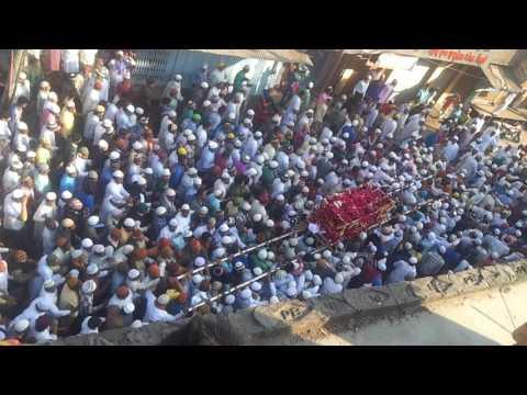 Haji hamid ali chhoti khankaha mainpuri
