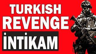 Turkish Revenge,Syria, Idlib,33 Turkish Soldiers REVENGE,Idlib`te 33 Şehitimizin İNTİKAMI,Obus Bomb