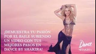 New Shakira dance HD by Shakira Song bally Dance by song La La La