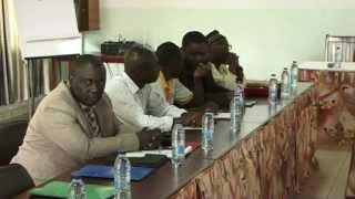 Session de formation «Le management des Associations»