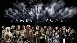 9 Facts you didn't know about Game of thrones