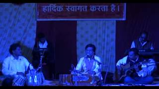 Chand bhi dekha phool bhi dekha....Jagjit singh song tribute.by Rajesh Keshari