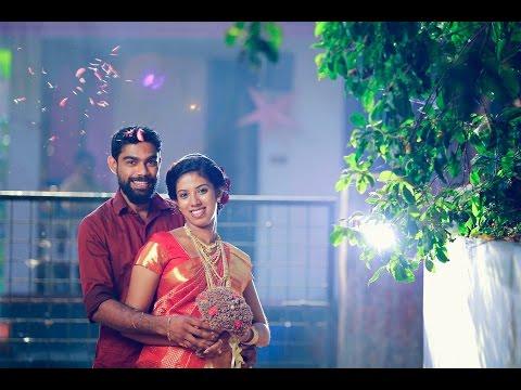 SHIMA & ABIN | Wedding Highlight 2016
