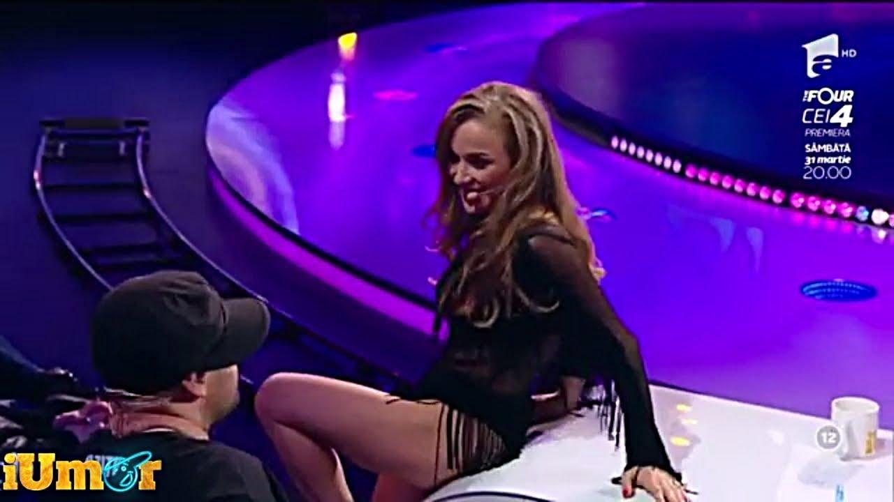Mirela Buhuș ● Câștigătoarea celei de-a cincea ediții #iUmor ツ Sezon 5 (2018)