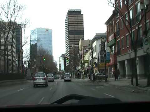 Ain't that America ? Downtown Hamilton,