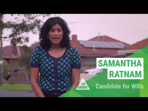 The Greens plan to renew the economy