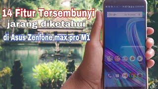 14 fitur tersembunyi yang jarang orang ketahui di Asus Zenfone Max Pro M1