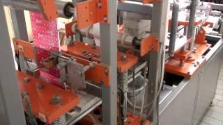 ADONIS Sokobanja - Proces proizvodnje čajeva