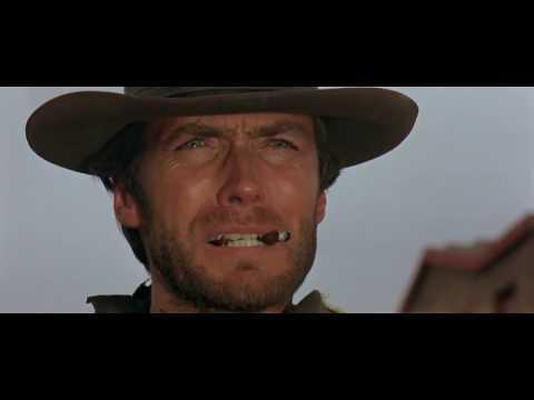 Pentru un pumn de dolari 1964 Western Film | HD | Subtitrare Română
