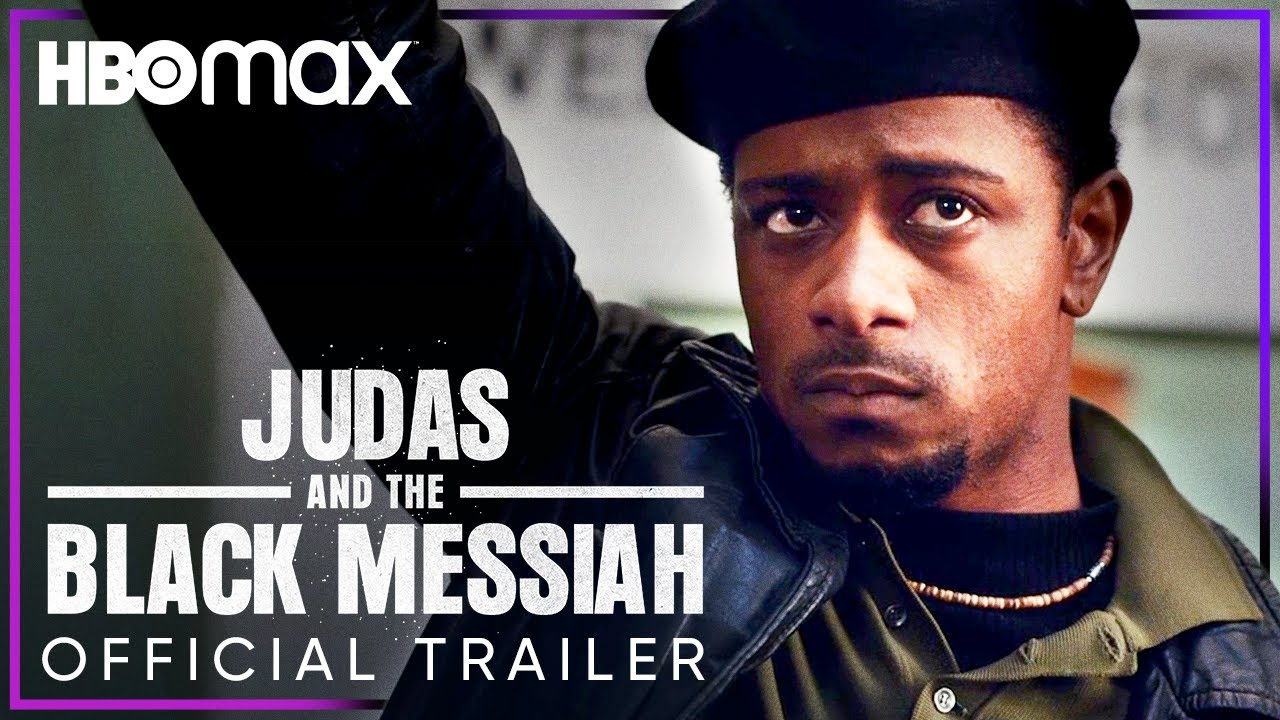'Judas and the Black Messiah': What to Know About the HBO Max Film