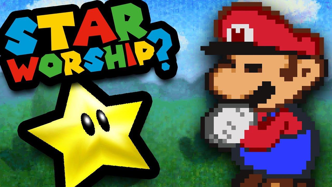 What is Mario's Religion?