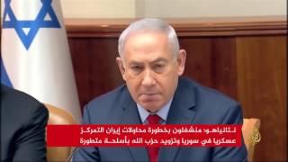 غارات إسرائيل على سوريا.. رسائل لعدة أطراف