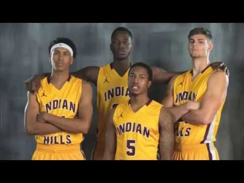 Indian Hills Basketball Intro