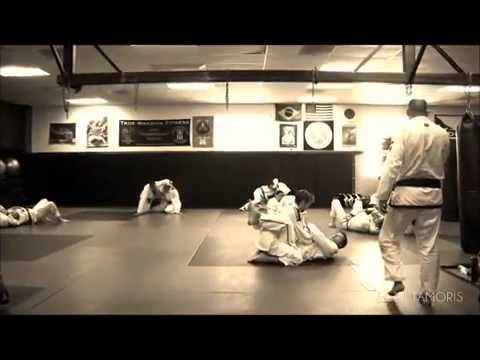 "Xande Ribeiro - ""The Amazon Warrior"" - Jiu Jitsu Highlights [2015]"