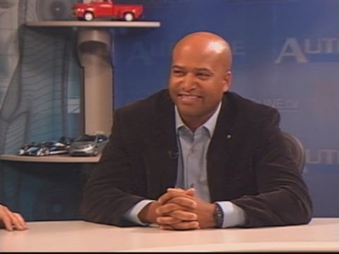 Ralph Gilles, CEO, SRT Brand, Chrysler - Autoline This Week 1629