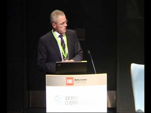 Ted Nordhaus keynote at World Climate Solutions 1/2