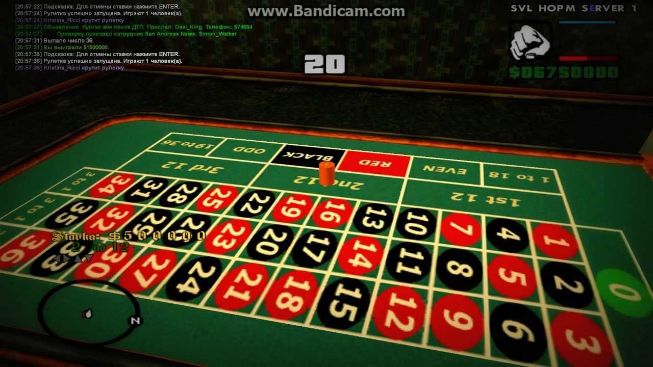 официальный сайт тактика игры в казино