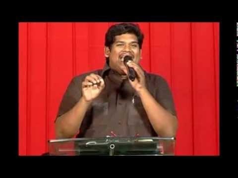 Telugu Christian Message| Rev John Mangacharyulu garu