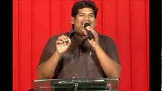 Telugu Christian Message| Rev John Mangacharyulu garu
