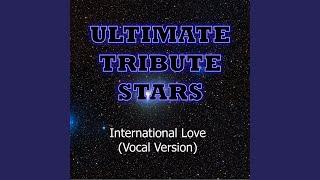Pitbull Feat. Chris Brown International Love Vocal Version.mp3