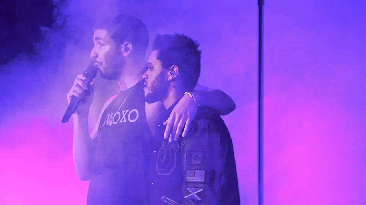 Weeknd Take Care