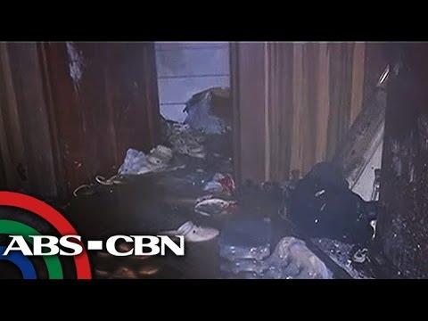 TV Patrol: 14 Pinoy, patay sa sunog sa Iraq