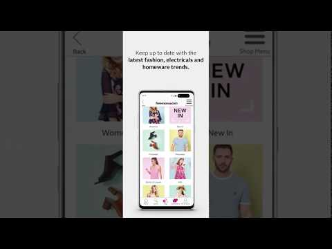 Freemans - Fashion and Home – Apps on Google Play