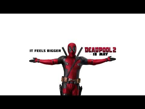 'Deadpool 2' Official Teaser Trailer HD