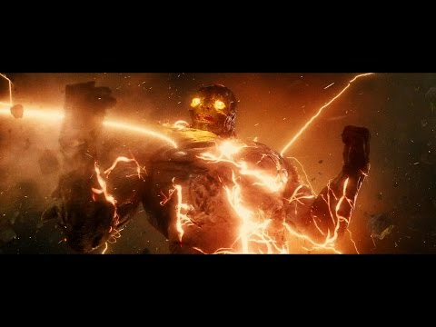 Batman v Superman - All Doomsday Scenes HD