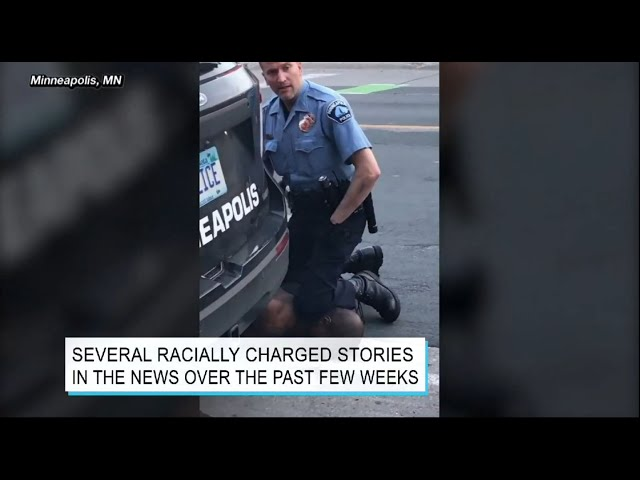 On the Docket: Several Racially Charged Stories in the News over the Past Few Weeks