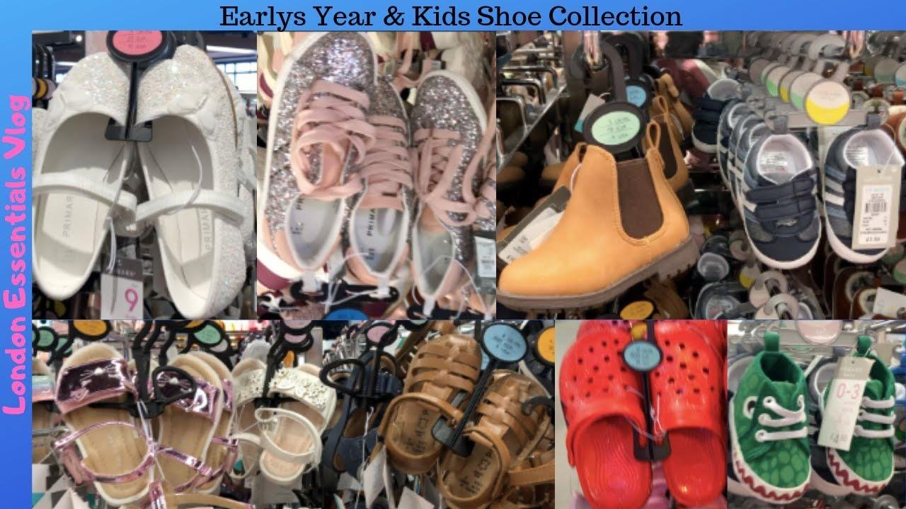 Primark Early Years \u0026 Kids Shoe