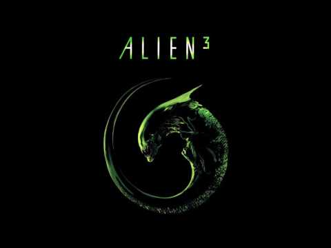 Alien 3   End Credits Theme