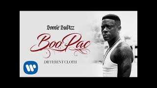 Boosie Badazz - Different Cloth (Official Audio)