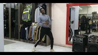 vuclip Afro Dance - Fawo by King Apoluo