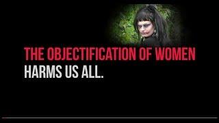 Objectification of Women in Advertising