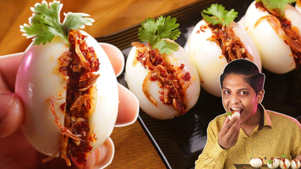 Download Egg Bejo in Tamil | Bejo Recipe in Tamil | How to make Egg Bejo in Tamil | Egg Recipe in Tamil Easy