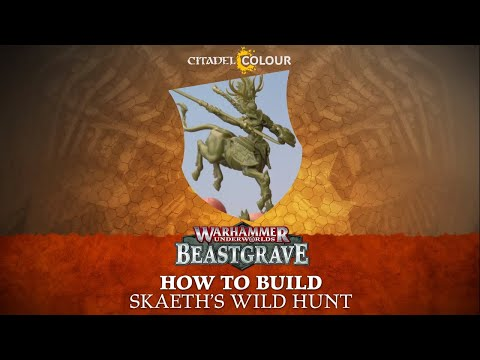 How to Build: Skaeth's Wild Hunt