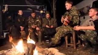 """Фильм военно-патриотической группы """"ПОИСК"""""""
