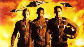 Stealth (2005) Movie Review by JWU