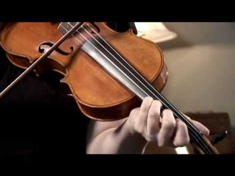 Anna Ludlow- Cape Breton Fiddle Set