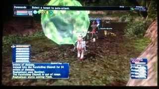 Final Fantasy XI FFXI WHM99BLM49 WHM White Mage Ireland SoA Ceizak Battlegrounds Benediction