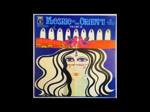Elias Rahbani - Lover's Lane (Lebanon, 1974, Parlophone Voix de L'Orient Series) indir