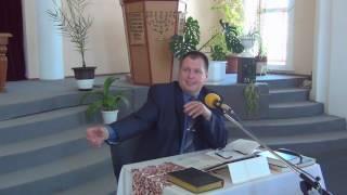 Уроки субботней школы. Вечный завет гл 17 АСД Крым 29.04.17