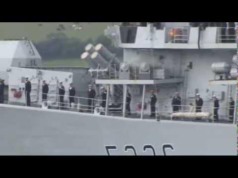 Gibraltar Spain Defiant As Border Row Hots Up