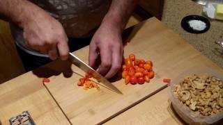 Ghost Pepper Cashew Brittle Part 1