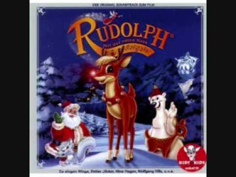 Youtube Rudolph Mit Der Roten Nase