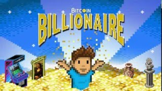 Bitcoin Billionaire Trailer