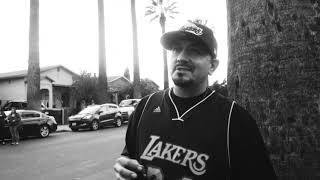 """JASPER LOCO - """"LIFESTYLE OF THE HOOD AND DANGEROUS"""" ALBUM COVER SHOOT"""